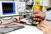 Ремонт частотников,  УПП, ИБП, ПЛК, ЧПУ,  плат, контроллеров, блоков