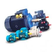 Электродвигатель  АИР71, 80, 90, 100, 112.132, 160, 180, 200, 225, 250 в Твери